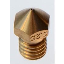 0.25 JET RSB nozzle
