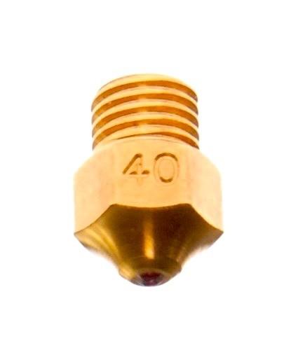 HardCore EVERLAST .40mm nozzle for UM3