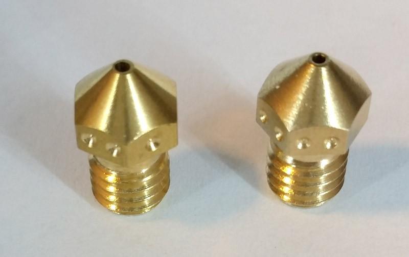 1.0mm JET RSB nozzle