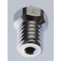 0.25mm matchless nozzle for 1.75mm filament