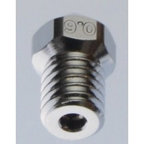 0.60mm matchless RACE nozzle for 1.75mm filament