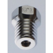1.0mm matchless RACE nozzle for 1.75mm filament
