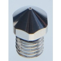 0.15mm matchless nozzle for 3mm filament